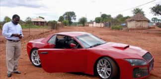кола-африка