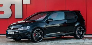 golf gti clubsport abt