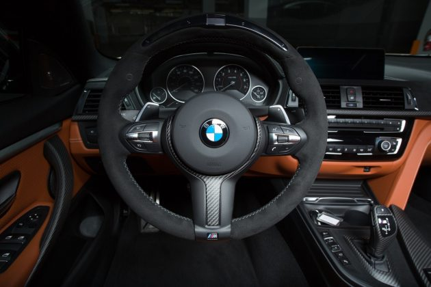 440i Gran Coupe