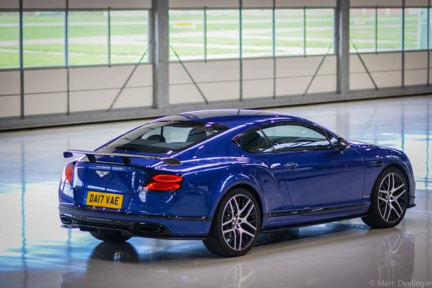 Continental Supersports