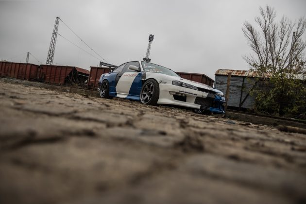 nissan s14