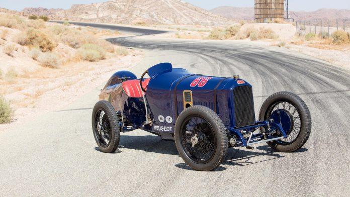 L45 Grand Prix