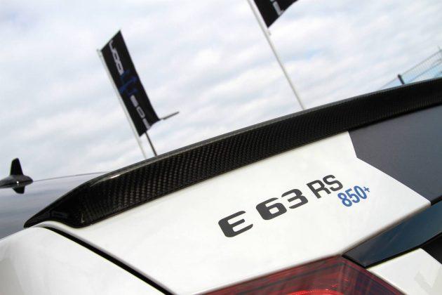 E 63 S