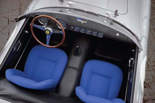 250 GT