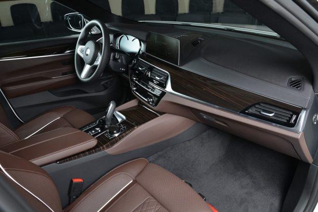 6-Series GT