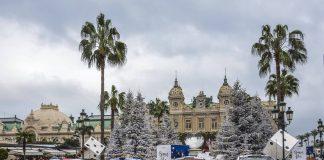 Рали Монте Карло