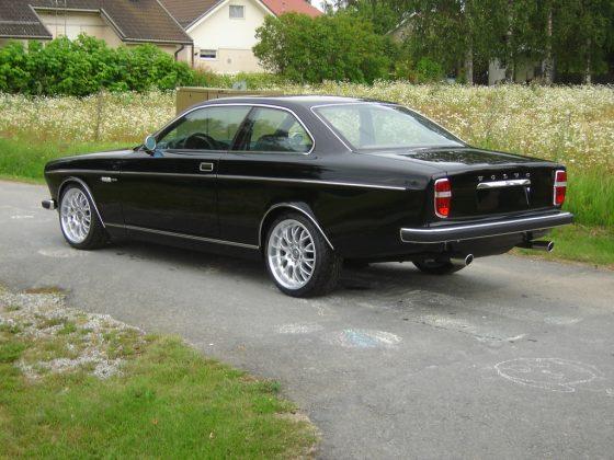 volvo 162 coupe