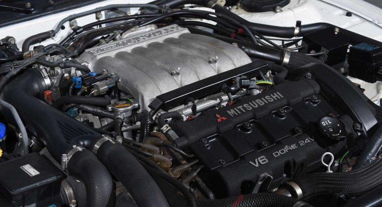 3000GT VR4
