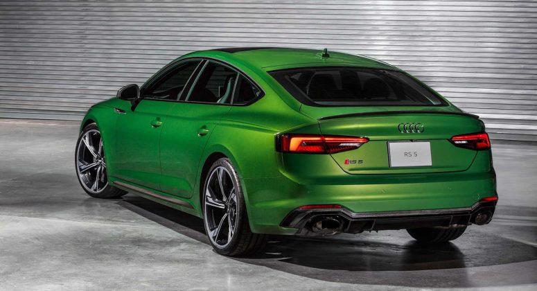 RS5 Sportback