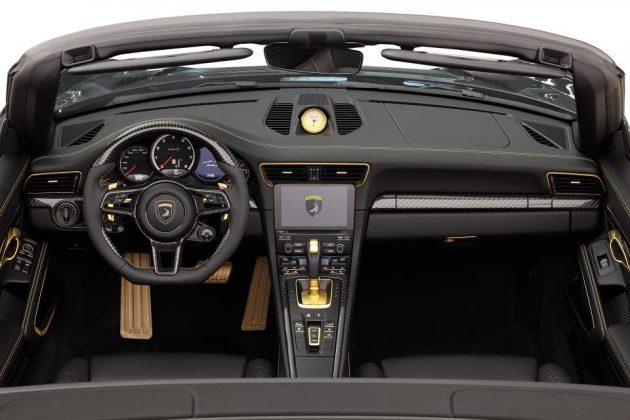 Stinger GTR