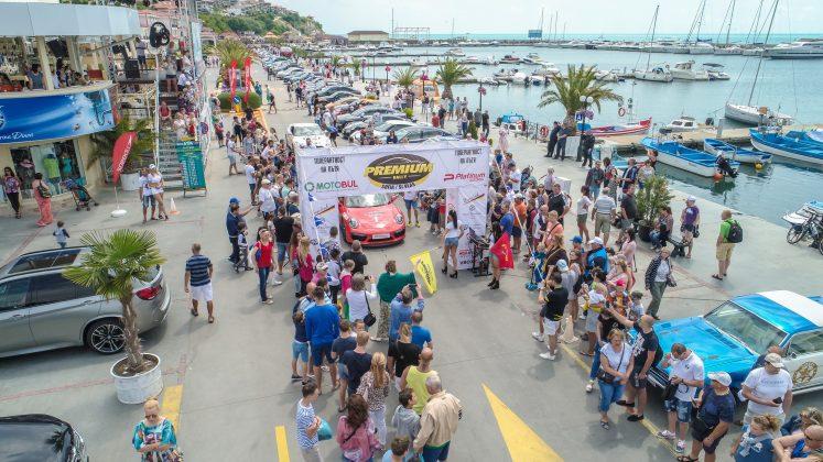 premium rally 2018