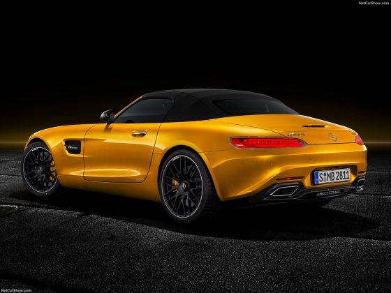 GT S Roadster