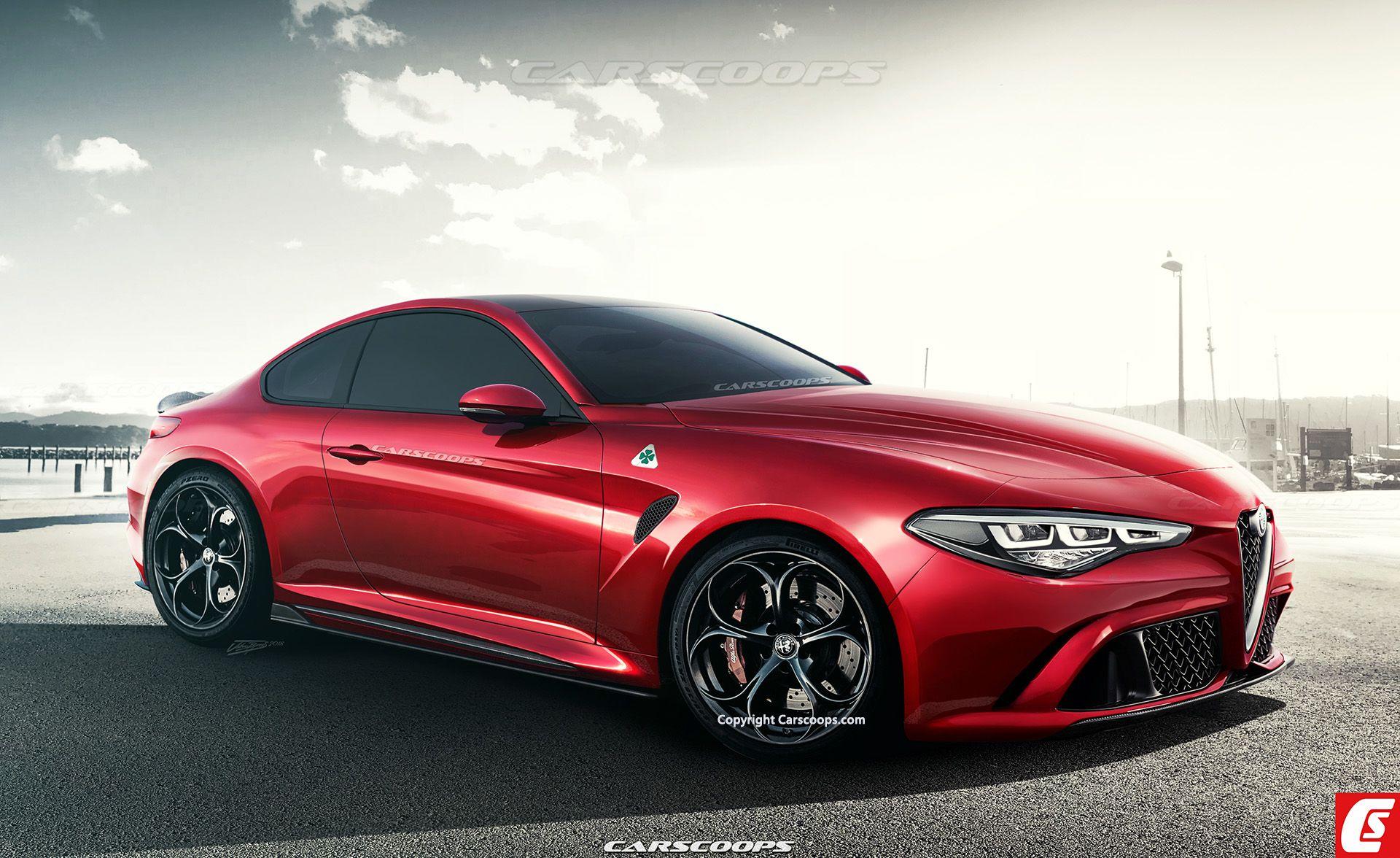Alfa Romeo Giulia >> Какво да очакваме от Alfa Romeo GTV 2020? | Nastarta