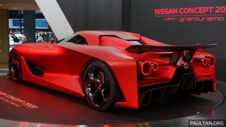 новият GT-R