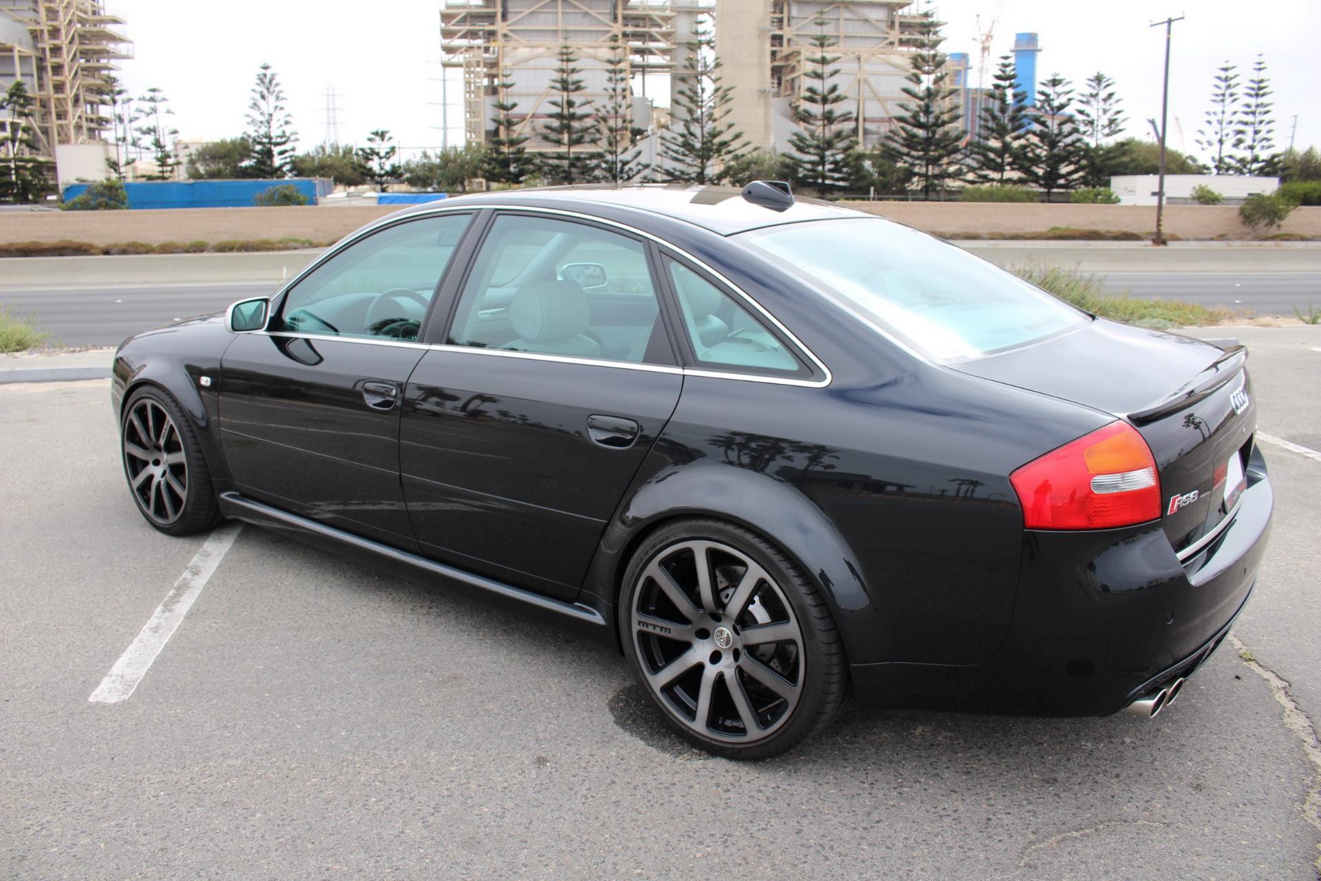 Бихте ли дали 36 000 долара за Audi Rs6 на 15 години Nastarta