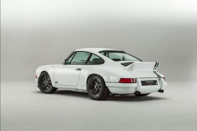 911 Le Mans Classic Clubsport
