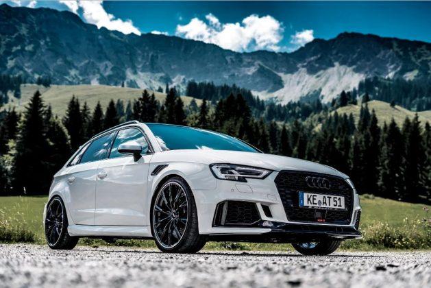 RS3 Sportback