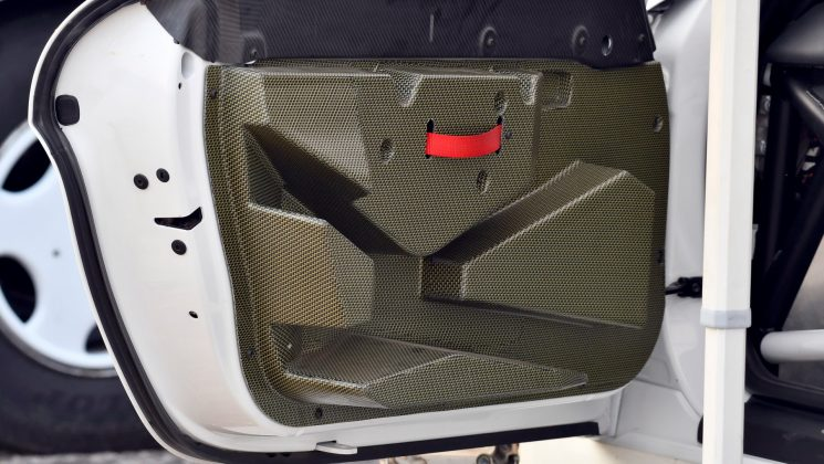 Cayman GT4 Clubsport Rallye