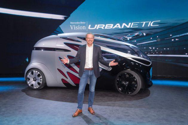 Vision Urbanetic
