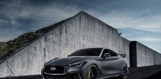 Project Black S