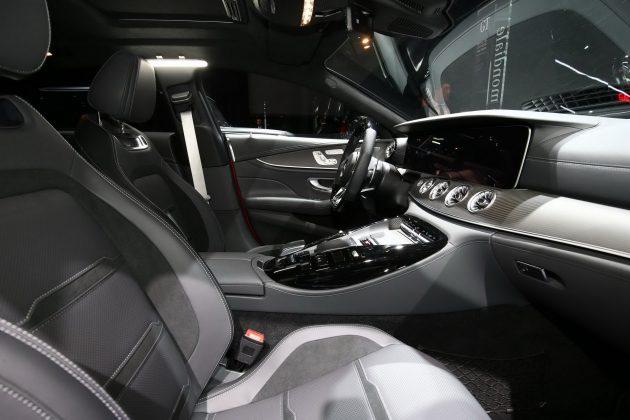 GT 43 4-Door