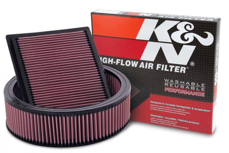 въздушен филтър