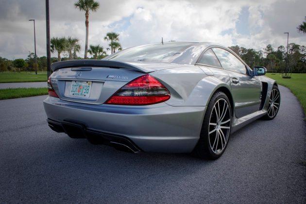 SL65 AMG