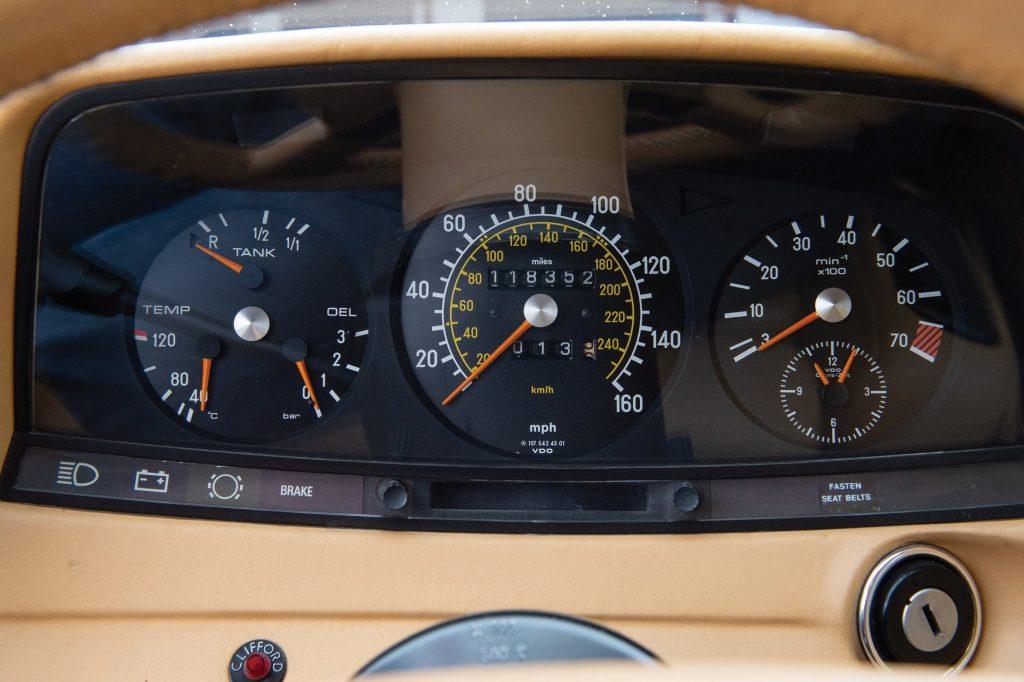 500 TE AMG