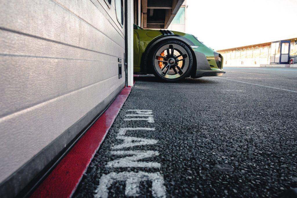 GTstreet RS