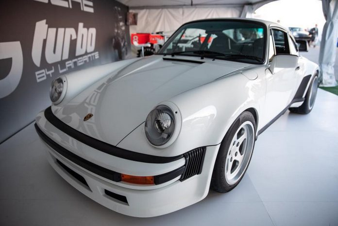 930 TAG Turbo
