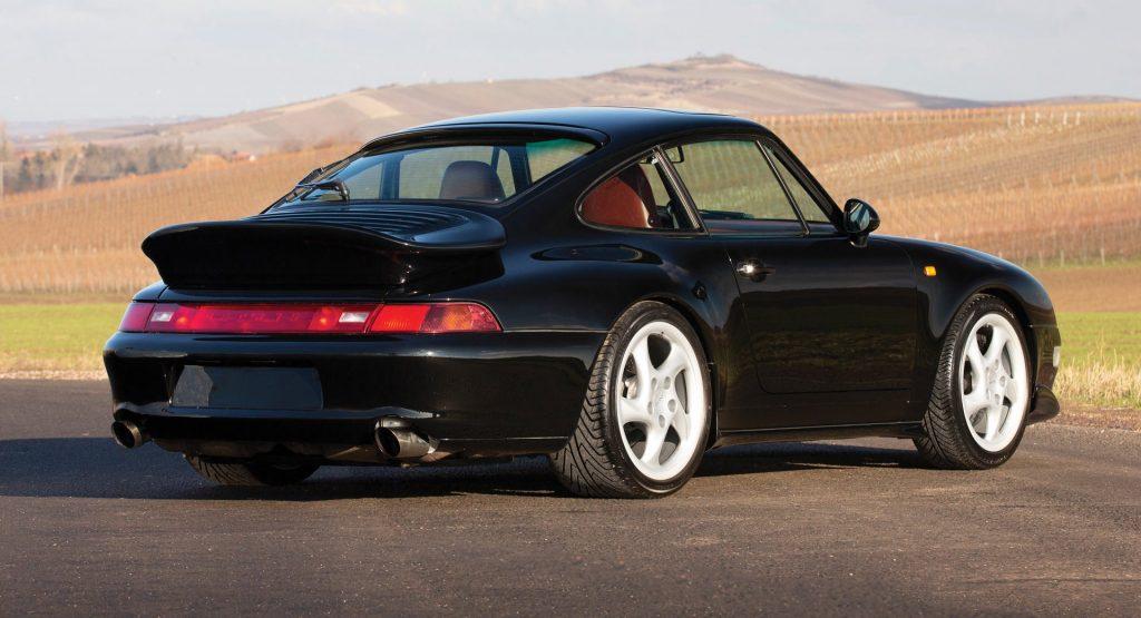 911 Turbo Prototypev