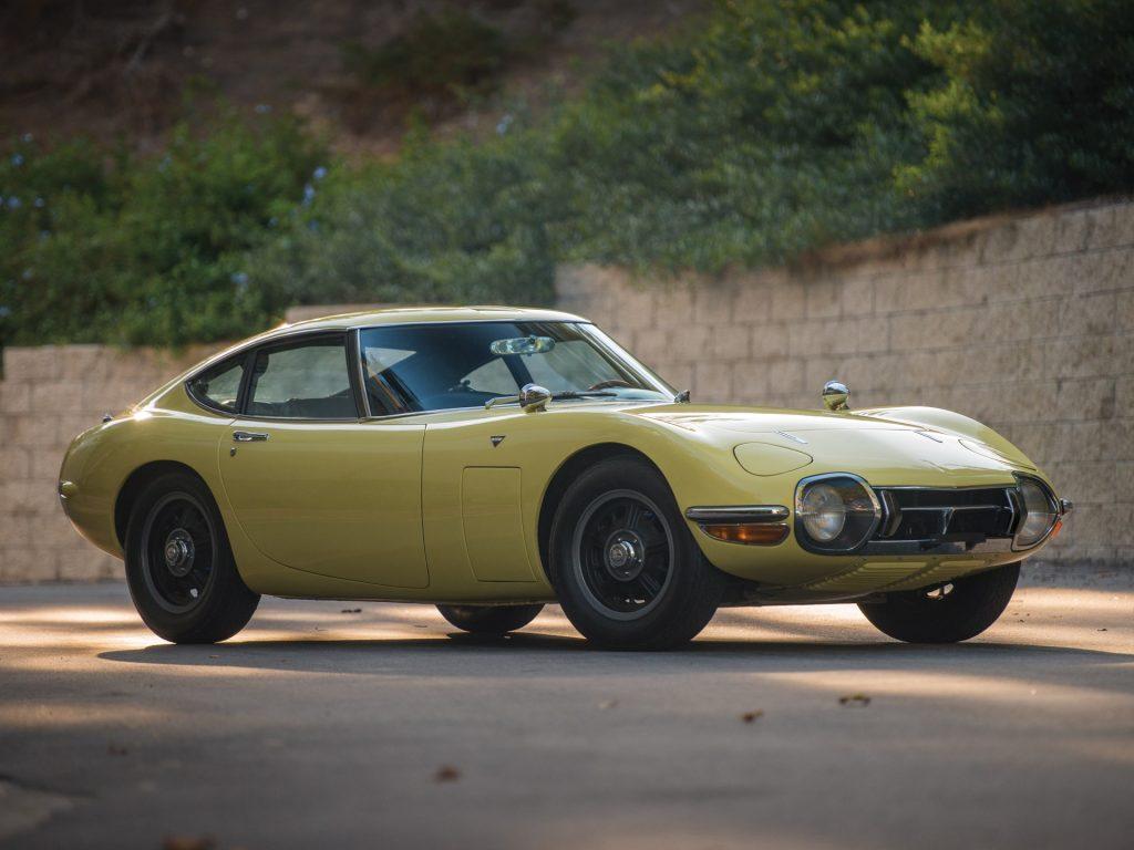 2000 GT