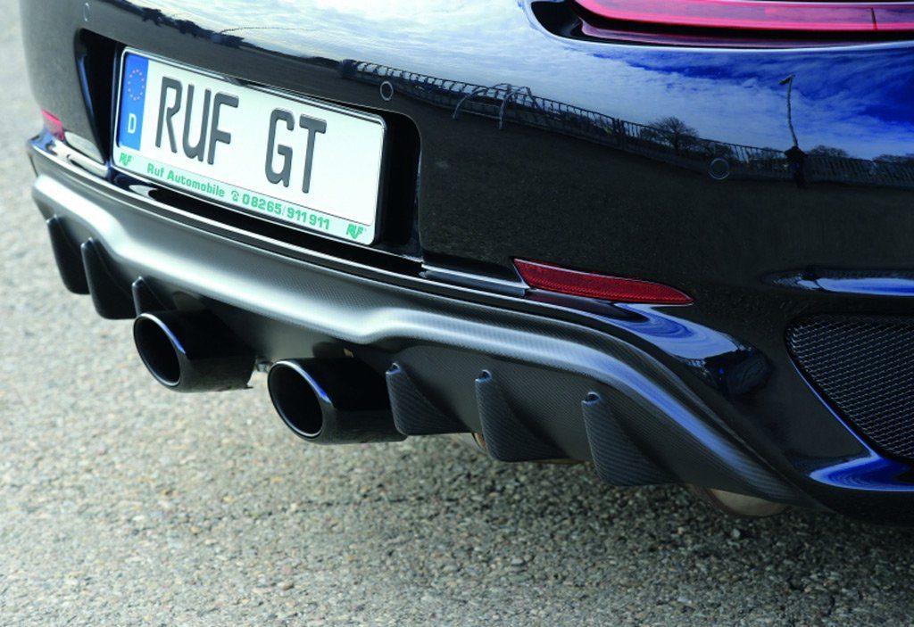 RUF GT