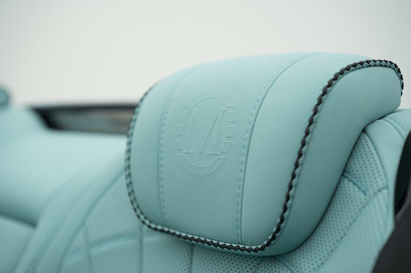 S63 Cabrio