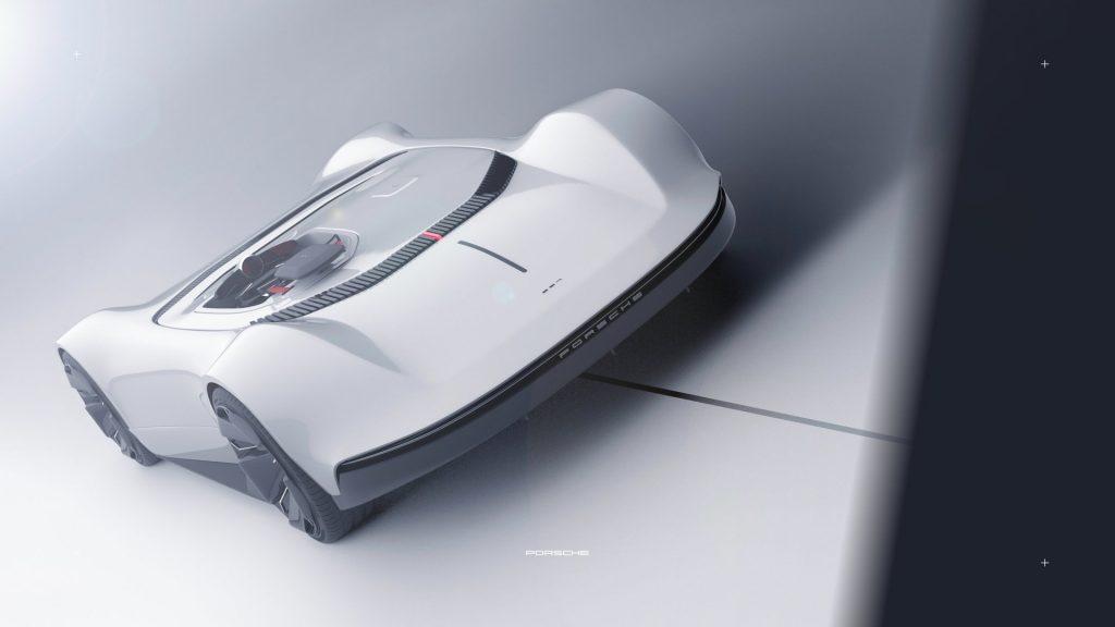 357 Speedster