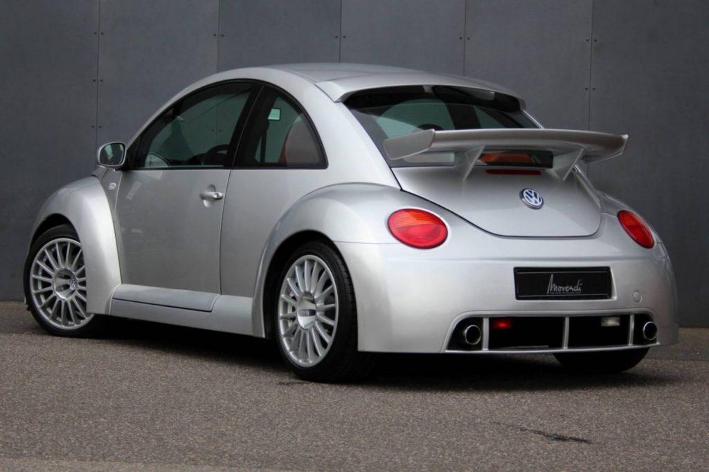 Beetle RSi