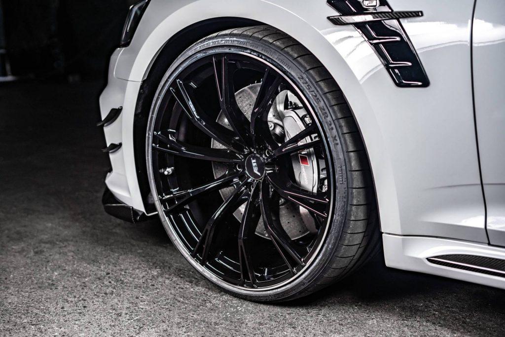 RS5-R Sportback