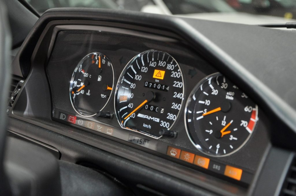 E60 AMG