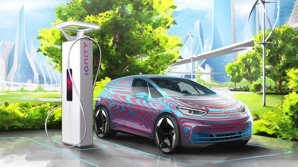 електрическа мобилност