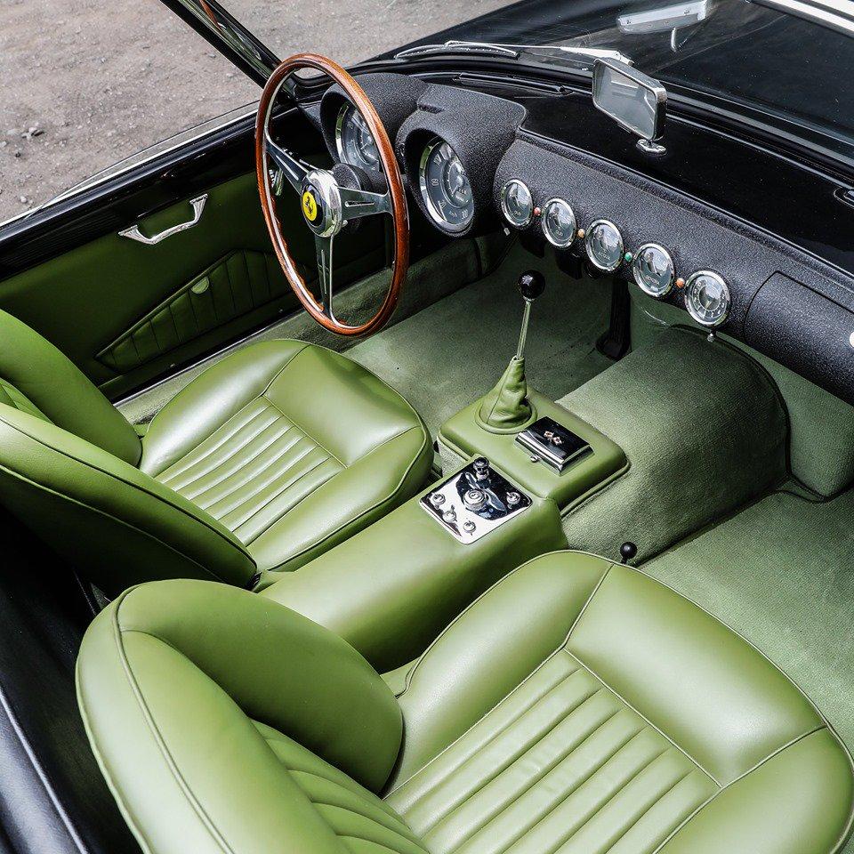 250 GT Series I Cabriolet