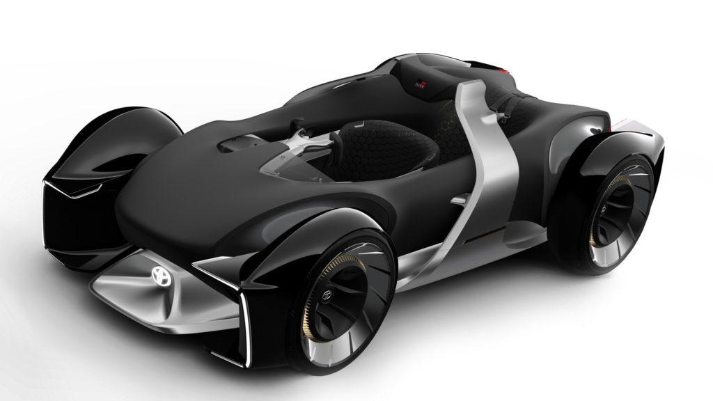 e-Racer