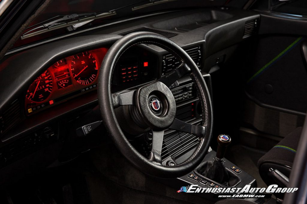 B7 Turbo