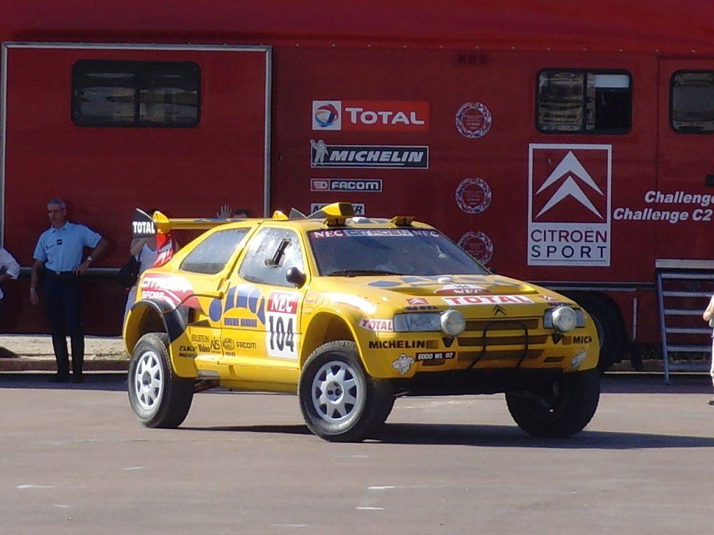 Картинката не може да има празен alt атрибут; името на файла е Citroën_ZX_Rallye_Raid_2007_002-1024x768.jpg